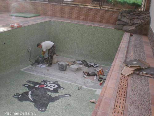Piscinas Aquadelta, construcción y mantenimiento de piscinas en Madrid