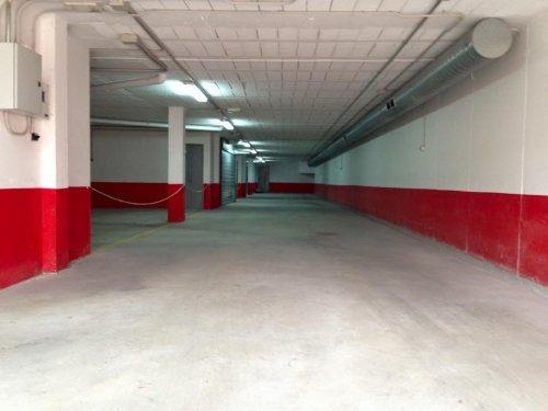 limpieza garajes