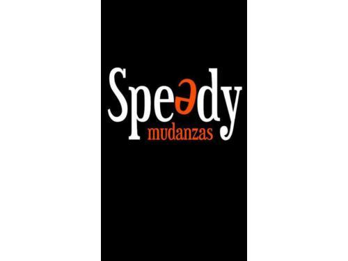 MUDANZAS SPEEDY SL