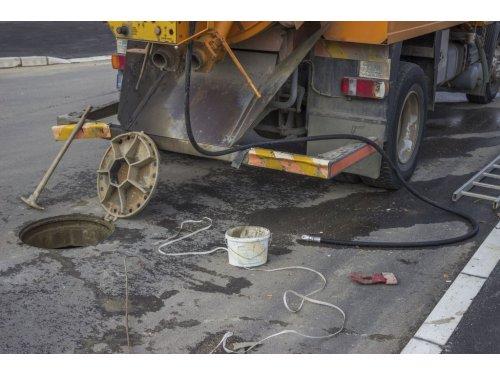 Rebosa Desatascos y Extracciones