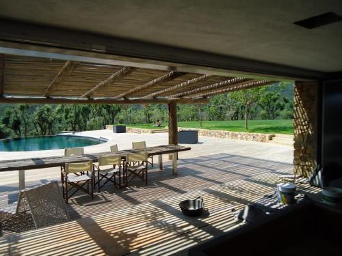 Gestion integral obra construccion piscina y barbacoa