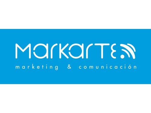 Markarte, agencia de marketing y comunicación