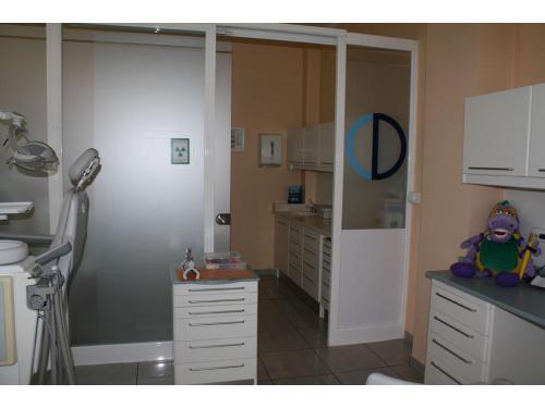 Clínica Dental Orthodent, dentistas en Madrid