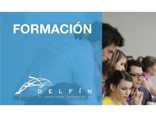 Formación Delfín cyf