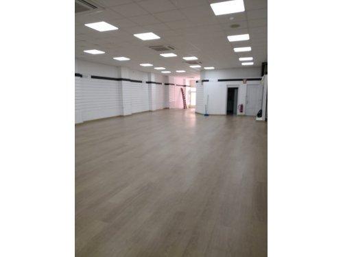Alquiler de dos  locales en Bravo Murillo 300 m2 en valdeacederas
