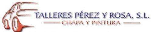 Talleres Pérez y Rosa