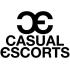 Casual Escorts es una agencia de escorts de lujo de alto standing. Disponemos del Staff mas exclusivo y codiciado de la red.
