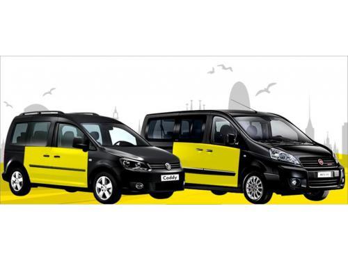 Reservar taxi barcelona 24 horas