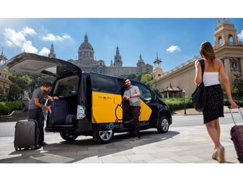 Taxi barcelona - Taxi Barcelona 24 Horas