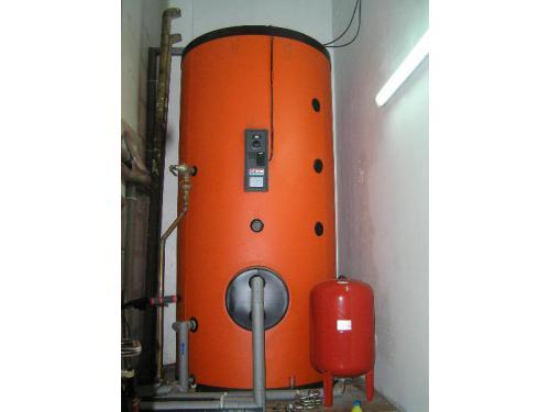 Gas Bilbao, fontanería y calefacción en Bizkaia