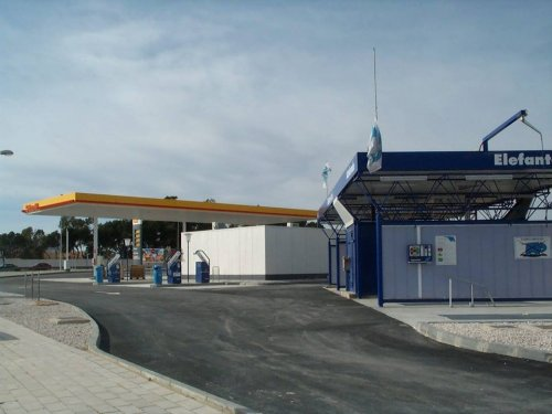 idu facility services