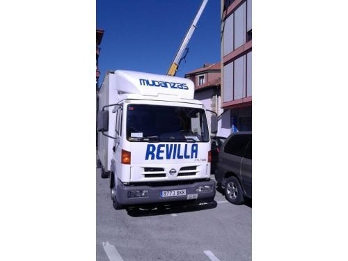 Mudanzas Revilla, mudanzas económicas en Cantabria