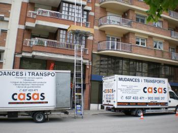 Mudances Casas