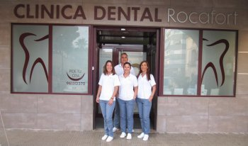 Clínica Dental Rocafort