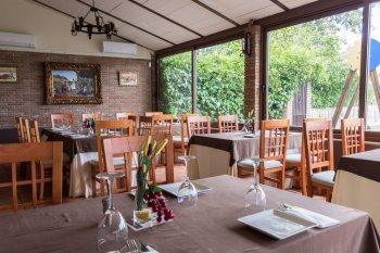 Restaurante El Reservado
