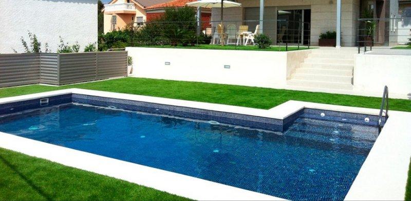 Rusespa Pool